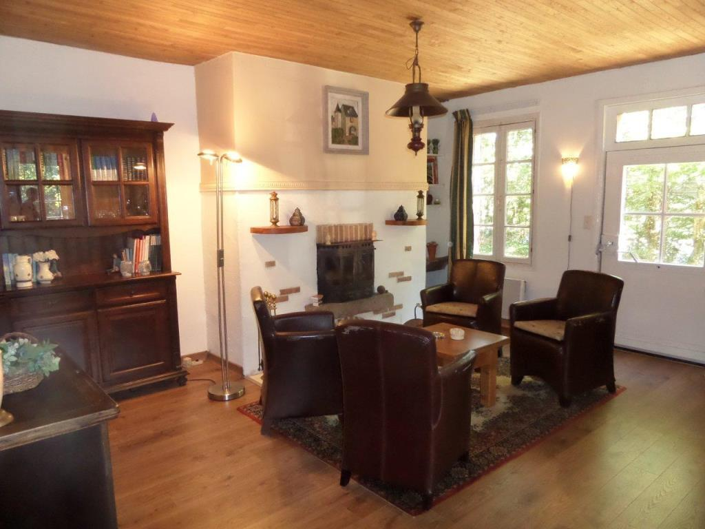 Huis-woonkamer-zithoek